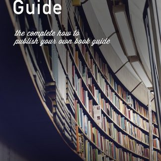 Self-Publishing Guide eBook