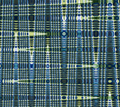 Off The Grid Digital Fabric Two