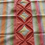 eCourse Tutorial Cathedral Window Hand Quilting