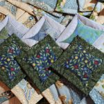 eCourse Design in Quilting and Patchwork