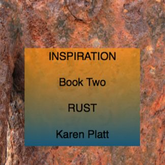 Inspiration Book Two Rust