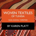 Woven Textiles of Tunisia eBook