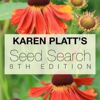 Seed Search 8th edition
