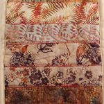 Autumn Quilted Wall Hanging Quilt Kit