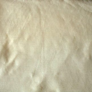 undyed calico quilting fabric