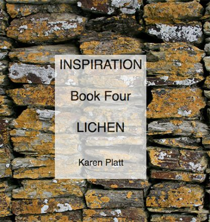 Inspiration Book Four Lichen