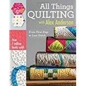 Exclusive - Quilting Books Worth Buying