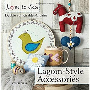 Sewing Book Review Lagom Style Accessories