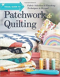 Quilting Book Review Patchwork & Quilting