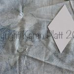 Tutorial Cut Your Own Diamond Templates For Quilting