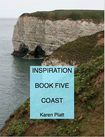 Inspiration ebook five coast