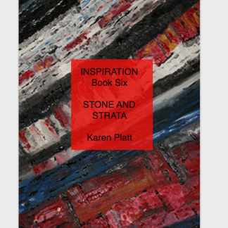 Inspiration eBook Six Stone and Strata Images and Textile Work