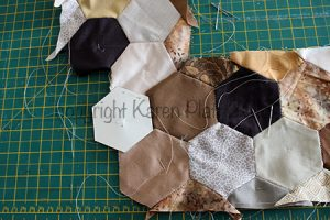 Festival of Quilts Countdown 4