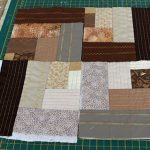 learn Quilt design Karen Platt