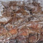 cave painting exhibition