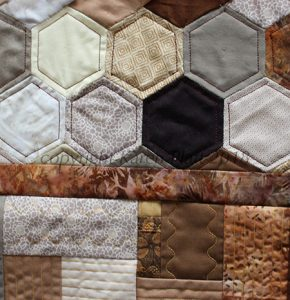 My Year Offering Quilting ecourses