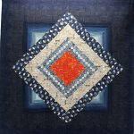 Festival of Quilts - Best in Show - My Choice