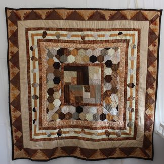 Original Karen Platt Quilt For Sale
