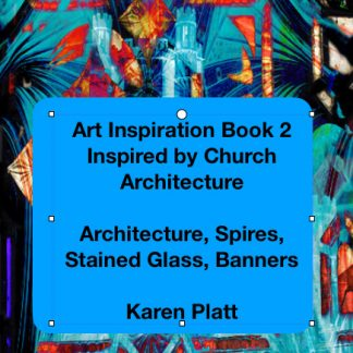 art inspiration ebook two churches