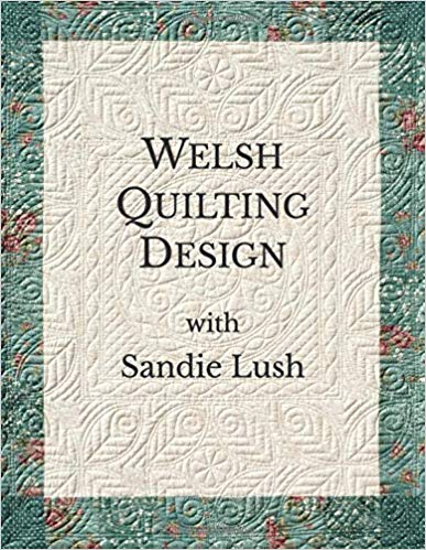 Welsh quilting