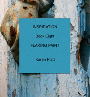 Inspiration ebook eight flaking paint