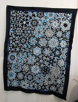OBW quilt for sale