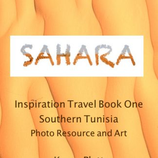 Inspiration travel Sahara