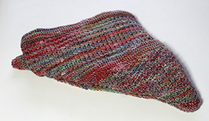 hand knitting pattern