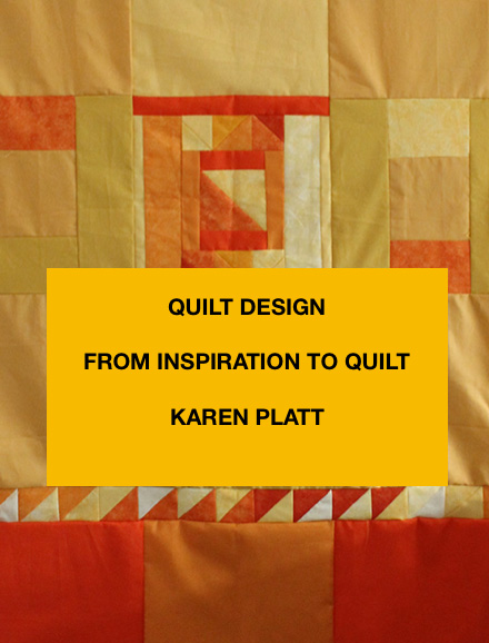 quilting journey
