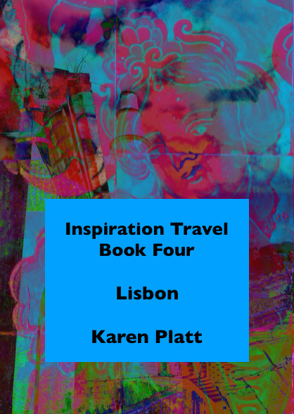 travel inspiration Lisbon