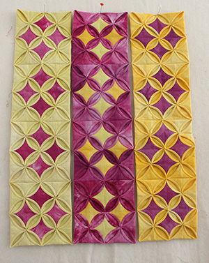 How many quilts do you make