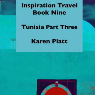 Inspiration Travel Nine Tunisia