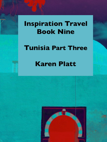 Inspiration Travel Tunisia ebook