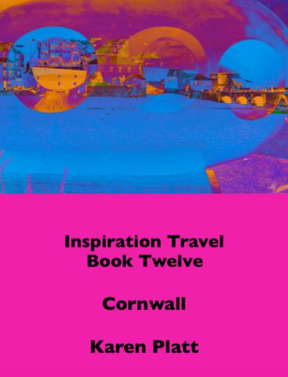 Inspiration Travel Twelve Cornwall
