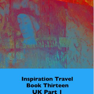 Inspiration Travel Thirteen UK Part One