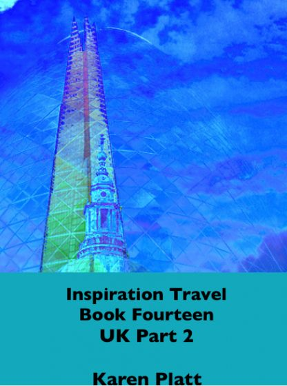 Inspiration Travel Fourteen UK Part Two