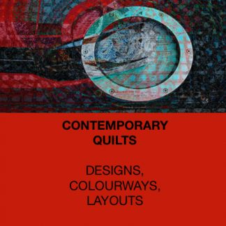 contemporary quilts ecourse