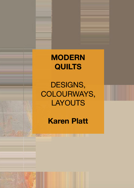 Modern quilts ecourse