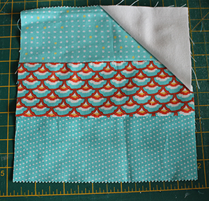 Quilting A New Project