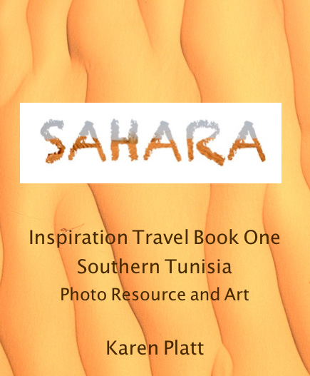 Sahara ebook