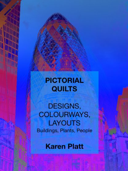 Pictorial quilts 100 designs